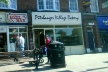 Pitshanger Village Bakery
