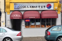Cook Il Kwan