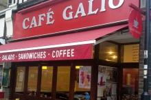 Café Galio