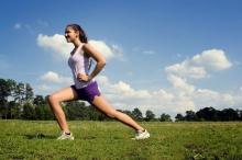 Free Fitness Clapham