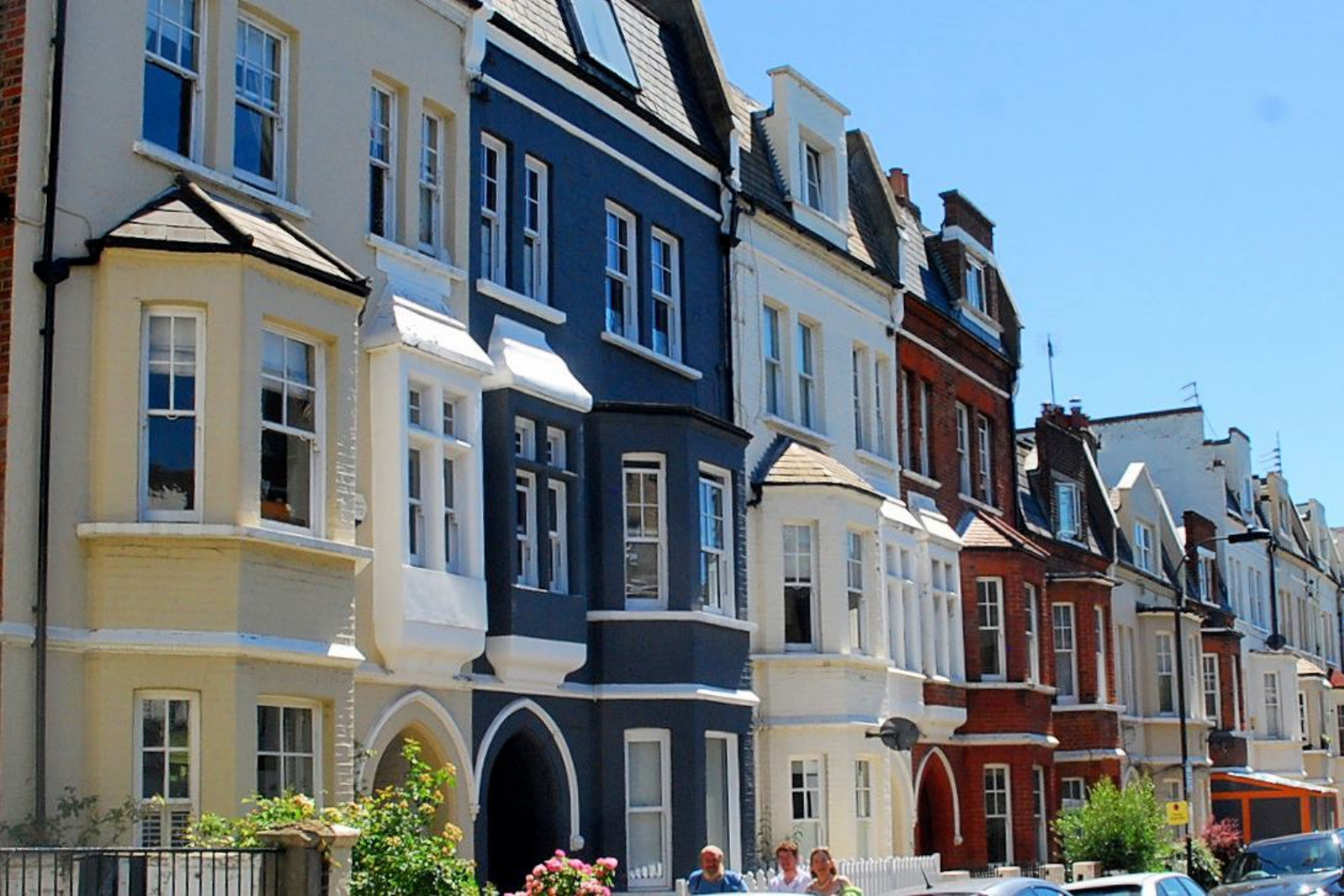 Fulham Area Guide - What makes Fulham so great?