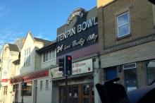 Rowans Tenpin Bowl