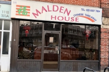 Malden House