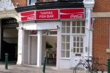 Tanyas Fish Bar