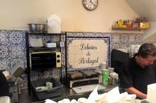 Delicias de Portugal