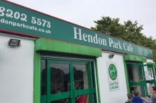 Hendon Park Café
