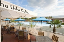 The Lido Cafe