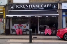 Ickenham Café