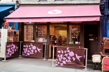 The Hummingbird Bakery