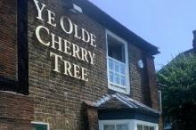 Ye Olde Cherry Tree