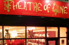 Theatre of Wine