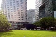 Canada Square Park