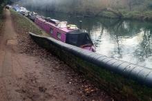 Hanwell Lock
