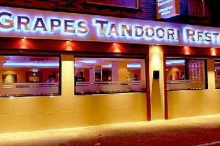 Grapes Tandoori