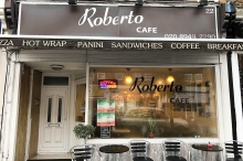 Roberto Cafe