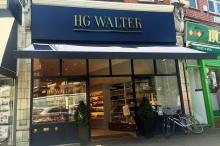 H G Walter