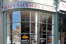 Heap's Sausages