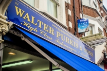 Walter Purkis & Sons