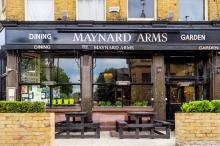 Maynard Arms