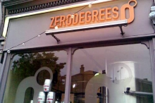 Zerodegrees