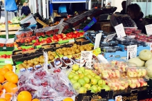 Enfield Town Market