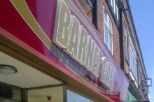 Barnet Cafe
