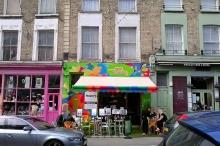 Portobello Juice Café