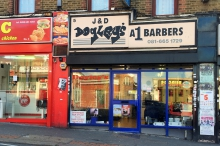 Doyley's A1 Barbers