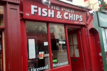 The Pier Fish & Chips