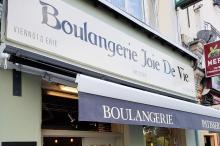 Boulangerie Joie De Vie