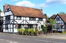 The Grantley Arms