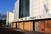 Botwell Green Sports and Leisure Centre