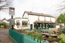 The Victoria Tavern
