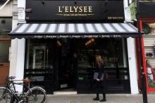 L'Elyseé