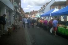 Godalming Farmers' Market