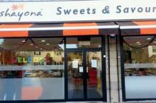 Shayona Sweet & Savouries