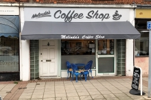 Melinda's Coffee Shop