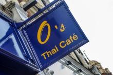 O's Thai Café