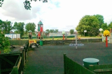 Dickerage Recreation Ground
