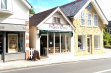 Strawberry Hill Area Guide What Makes Strawberry Hill So Great