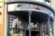 Langley's