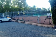 Canbury Gardens Tennis Centre