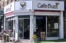Café Buzz
