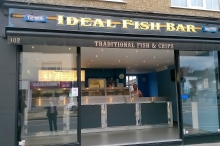 Ideal Fish Bar