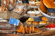 Richmond Hill Bakery