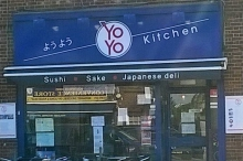 Yo Yo Kitchen