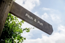Pitch and Putt, Alexandra Park