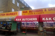 K & K Butchers and Grocers