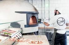 Sodo Pizza Café