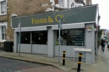 Fisher & Co.
